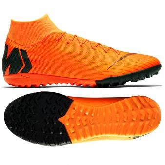 Buty Nike Mercurial SuperflyX 6 Academy TF AH7370 810