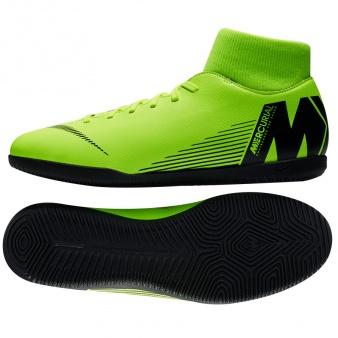 Buty Nike Mercurial Superfly 6 Club IC AH7371 701