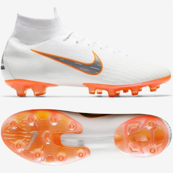 Buty Nike Mercurial Superfly 6 Elite AG Pro AH7377 107