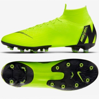 Buty Nike Mercurial Superfly 6 Elite AG Pro AH7377 701