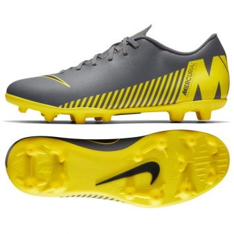 Buty Nike Mercurial Vapor 12 Club MG AH7378 070