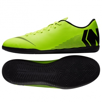 Buty Nike Mercurial VaporX 12 Club IC AH7385 701