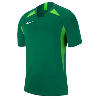 Koszulka piłkarska Nike Y NK Dry Legend SS AJ1010 302-S