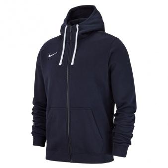Bluza Nike Hoodie FZ FLC TM Club 19 AJ1313 451