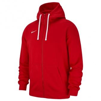 Bluza Nike Hoodie FZ FLC TM Club 19 AJ1313 657