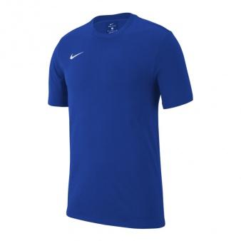 Koszulka Nike Team Club 19 Tee AJ1504 463
