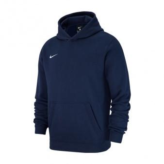 Bluza Nike Hoodie Y Team Club 19 AJ1544 451