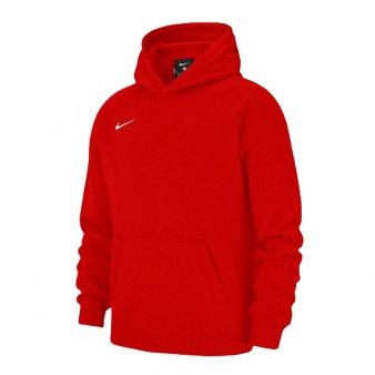 Bluza Nike Hoodie Y Team Club 19 AJ1544 657