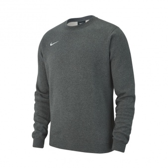 Bluza Nike Crew Y Team Club 19 AJ1545 071