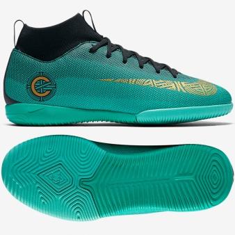 Buty Nike JR Mercurial Superfly 6 Academy GS CR7 IC AJ3110 390