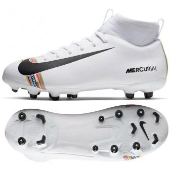 Buty Nike JR Mercurial Superfly 6 Academy GS CR7 AJ3111 109