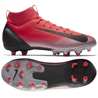 Buty Nike JR Mercurial Superfly 6 Academy GS CR7 MG AJ3111 600