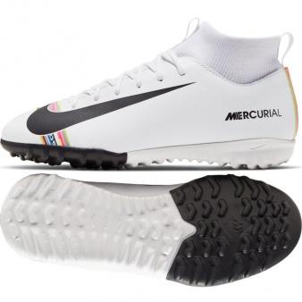 Buty Nike JR Mercurial Superfly 6 Academy GS CR7 TF AJ3112 109