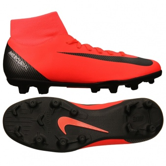 Buty Nike Mercurial Superfly 6 Club CR7 MG AJ3545 600