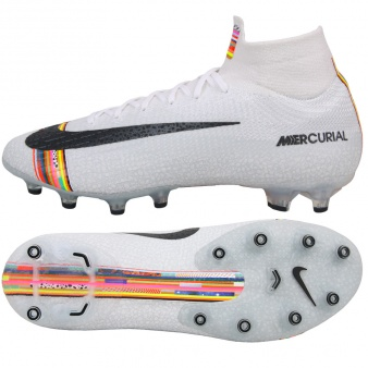 Buty Nike Mercurial Superfly 6 Elite AG Pro AJ3546 109