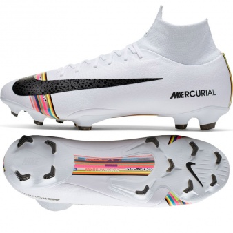 Buty Nike Mercurial Superfly 6 PRO CR7 FG AJ3550 009