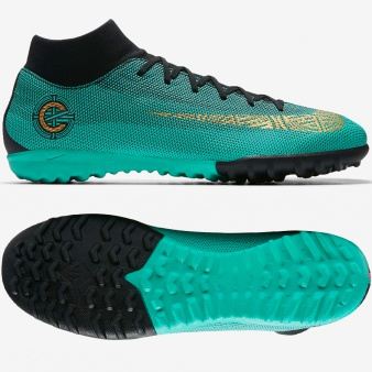 Buty Nike Mercurial Superflyx 6 Academy CR7 TF AJ3568