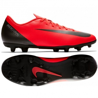 Buty Nike Mercurial Vapor 12 Club CR7 MG AJ3723 600