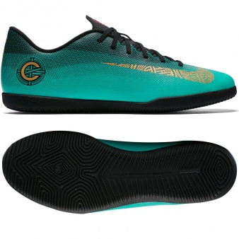 Buty Nike Mercurial Vapor 12 Club CR7 IC AJ3737 390