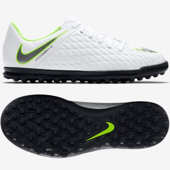 Buty Nike JR Hypervenom Phantomx 3 Club TF AJ3790 107