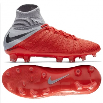 Buty Nike JR Hypervenom Phantom 3 Elite Dynamic Fit FG AJ3791 600