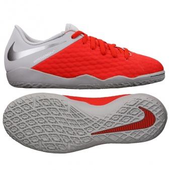 Buty Nike JR Hypervenom 3 Academy IC AJ3798 600