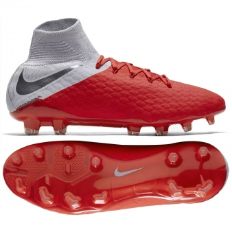 Buty Nike Hypervenom 3 Pro DF FG AJ3802 600
