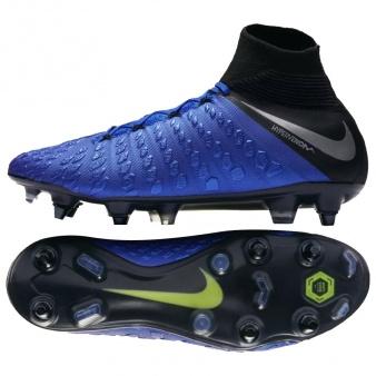 Buty Nike Hypervenom 3 Elite DF SG PRO AC AJ3812 400