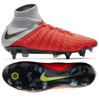 Buty Nike Hypervenom 3 Elite DF SG PRO AC AJ3812 600