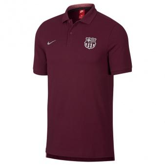 Koszulka Nike FC Barcelona AJ4078 669