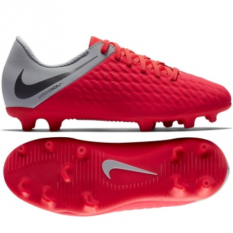 Buty Nike JR Hypervenom Phantom 3Club FG AJ4146 600
