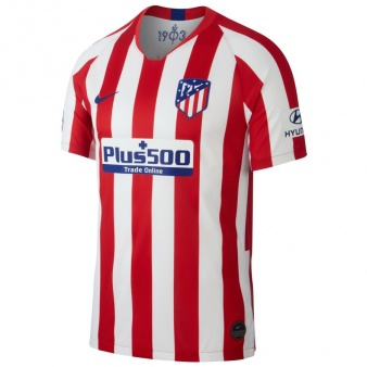 Koszulka Nike Atletico Madryt Stadium JSY SS Home AJ5523 612