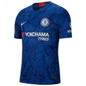 Koszulka Nike Chelsea FC Breathe Stadium JSY AJ5529 495