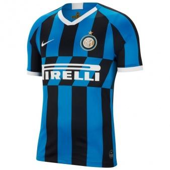 Koszulka Nike Inter Mediolan Stadium Home AJ5541 414