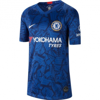 Koszulka Nike Chelsea FC Y NK BRT Stadium JSY SS Home AJ5798 495