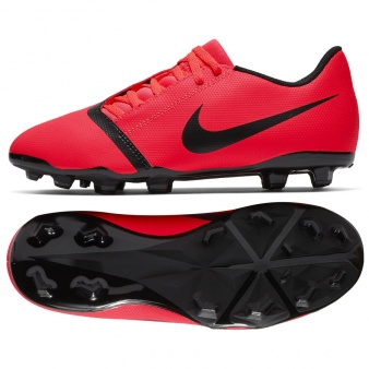 Buty Nike JR Phantom Venom Club FG AO0396 600