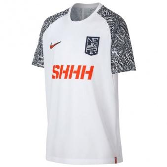 Koszulka Nike Y Dri Fit Neymar AO0743 100