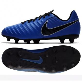 Buty Nike JNR Tiempo Legend 7 Club FG AO2300 400