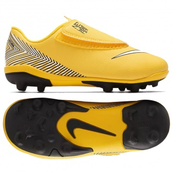 Buty Nike JR Mercurial Vapor 12 (V) PS Neymar FG/MG AO2897 710