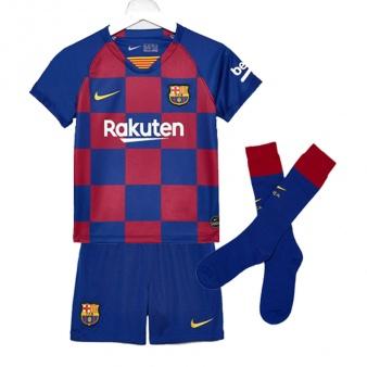 0beae993f Komplet FC Barcelona LK Breathe Kit Home AO3052 456