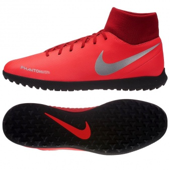 Buty Nike Phantom VSN Club DF TF AO3273 600
