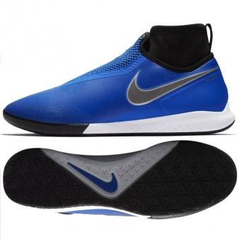 Buty Nike React Phantom VSN Pro DF IC AO3276 400