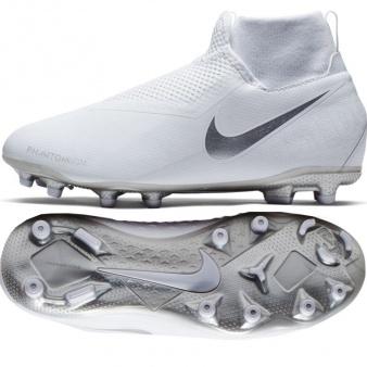 Buty Nike JR Phantom VSN Academy DF FG AO3287 100