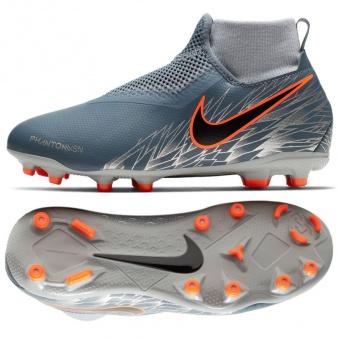 Buty Nike JR Phantom VSN Academy DF FG AO3287 408