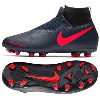 Buty Nike JR Phantom VSN Academy DF FG AO3287 440