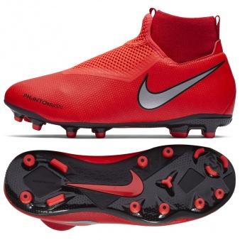 Buty Nike JR Phantom VSN Academy DF FG AO3287 600