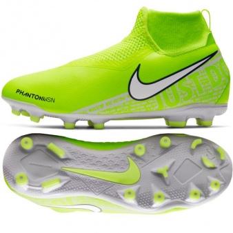 Buty Nike JR Phantom VSN Academy DF FG AO3287 717