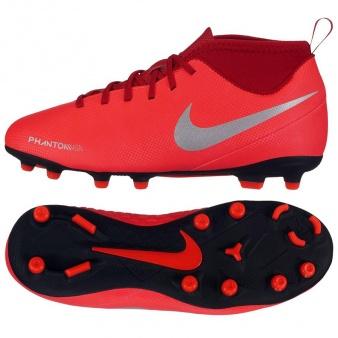 Buty Nike JR Phantom VSN Club DF FG AO3288 600