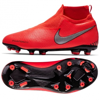 Buty Nike JR Phantom VSN Elite DF FG AO3289 600