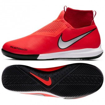Buty Nike JR Phantom VSN Academy DF IC AO3290 600